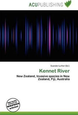 Kennet River