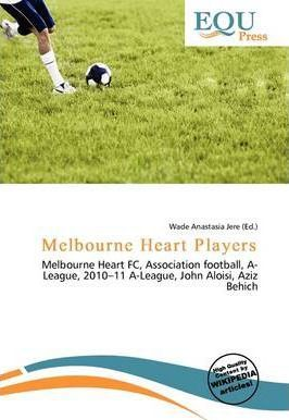 Melbourne Heart Players