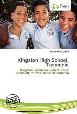 Kingston High School, Tasmania