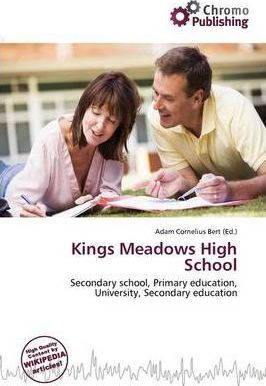 Kings Meadows High School