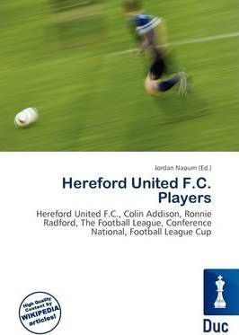 Hereford United F.C. Players
