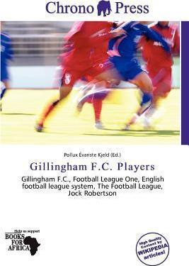 Gillingham F.C. Players