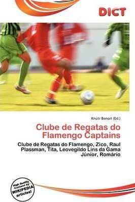 Clube de Regatas Do Flamengo Captains