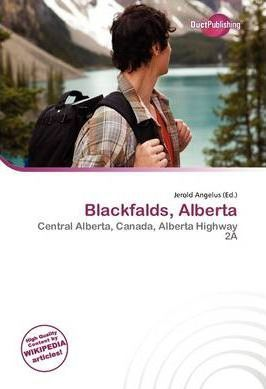 Blackfalds, Alberta