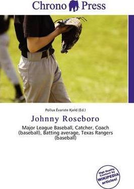 Johnny Roseboro
