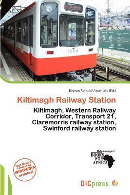 Kiltimagh Railway Station