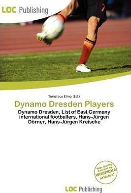 Dynamo Dresden Players