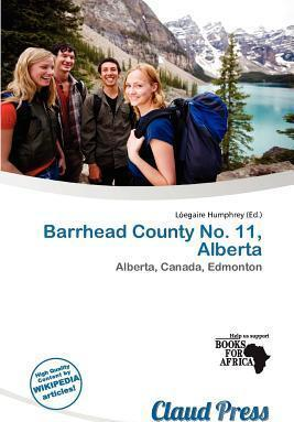 Barrhead County No. 11, Alberta