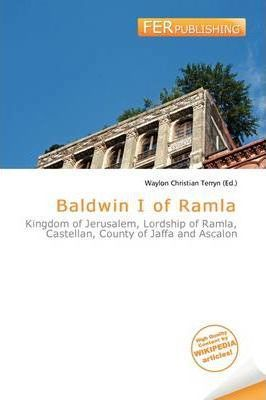 Baldwin I of Ramla