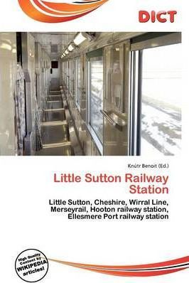 Little Sutton Railway Station