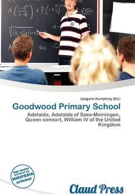 Goodwood Primary School