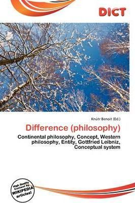 Difference (Philosophy)