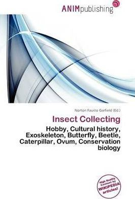 Insect Collecting