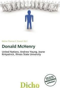 Donald McHenry