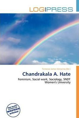 Chandrakala A. Hate