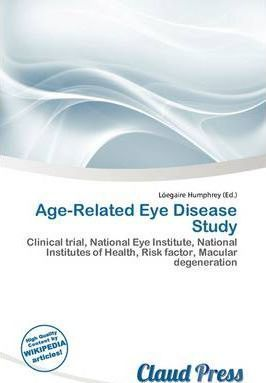 Age-Related Eye Disease Study