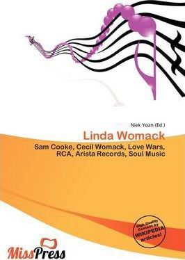 Linda Womack