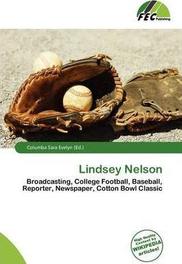 Lindsey Nelson