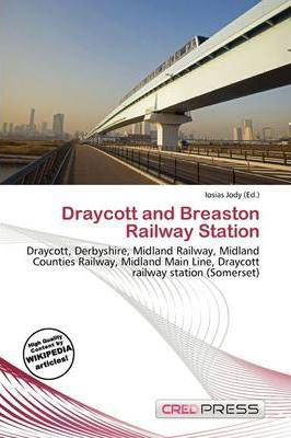Draycott and Breaston Railway Station