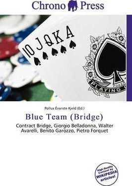 Blue Team (Bridge)