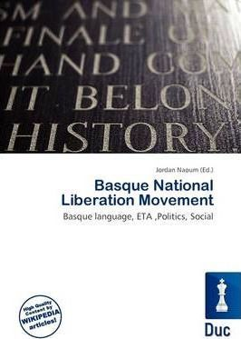 Basque National Liberation Movement