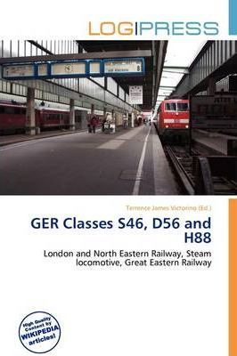 Ger Classes S46, D56 and H88