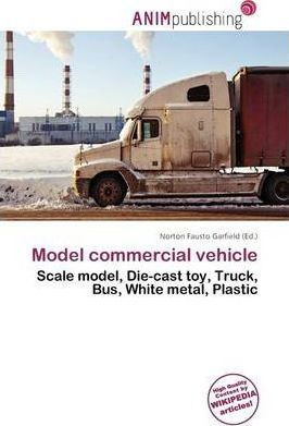 Model Commercial Vehicle