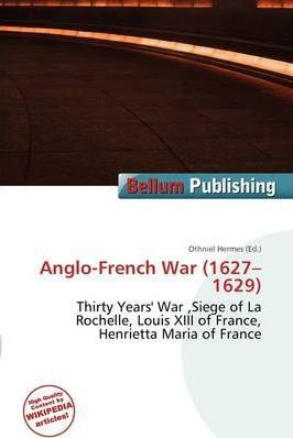 Anglo-French War (1627-1629)
