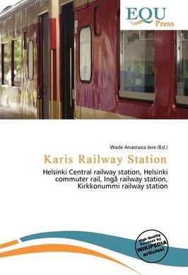 Karis Railway Station