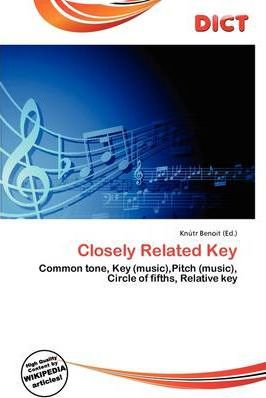 Closely Related Key