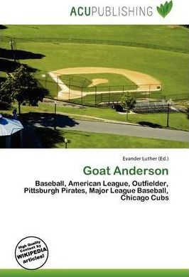 Goat Anderson