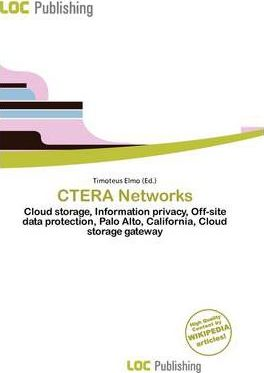 Ctera Networks