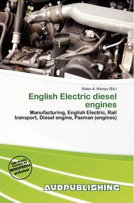 English Electric Diesel Engines