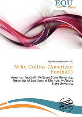 Mike Collins (American Football)