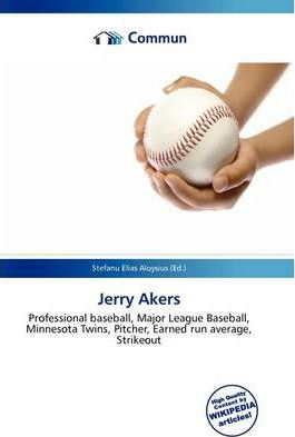 Jerry Akers