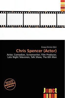 Chris Spencer (Actor)