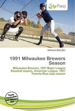 1991 Milwaukee Brewers Season