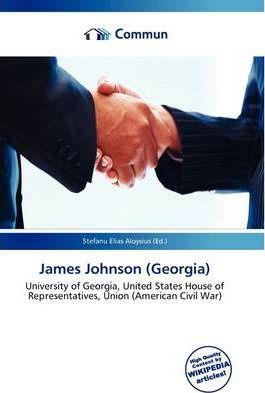 James Johnson (Georgia)