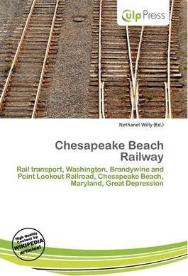 Chesapeake Beach Railway