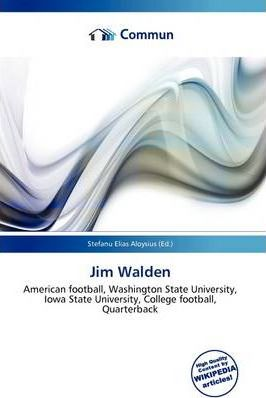 Jim Walden