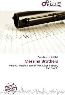 Messina Brothers