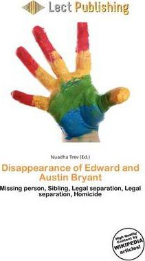 Disappearance of Edward and Austin Bryant