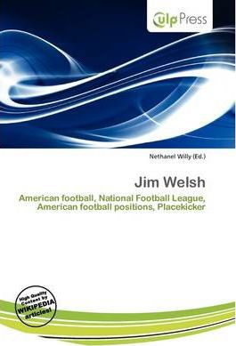 Jim Welsh