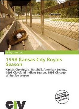 1998 Kansas City Royals Season
