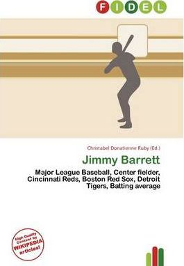 Jimmy Barrett