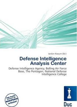 Defense Intelligence Analysis Center