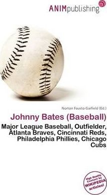 Johnny Bates (Baseball)