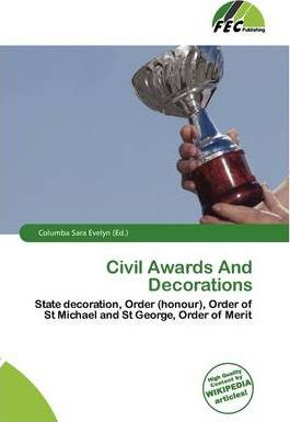 Civil Awards and Decorations