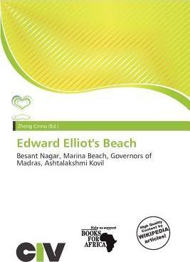 Edward Elliot's Beach