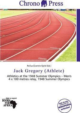 Jack Gregory (Athlete)